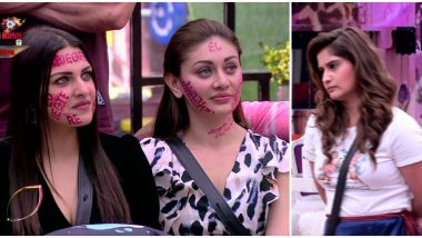 Bigg Boss 13: Arti Singh Chooses Shefali Jariwala Over Himanshi Khurana As The Next Captain (Watch Video)