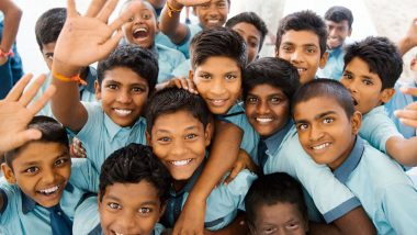 Children's Day India 2019 Date and Significance: Know History of the Day Also Known As Bal Divas and Nehru Jayanti