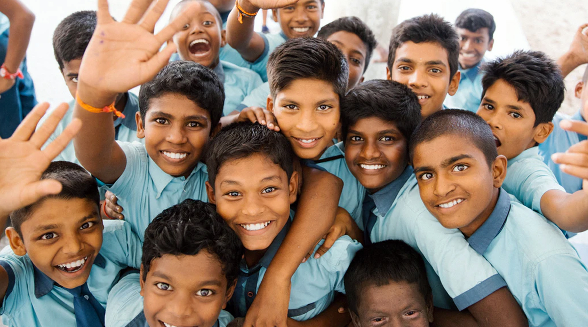 Children's Day India 2019 Date and Significance: Know History of the Day Also Known As Bal Diwas and Nehru Jayanti