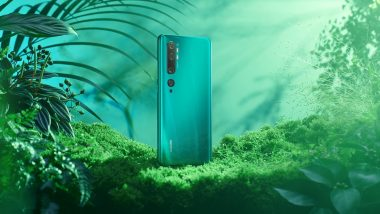 Xiaomi Mi Note 10 With 108MP Camera Launching Today: Watch LIVE Streaming & Online Telecast of Xiaomi's New Product Launch in Spain