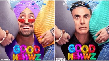 Good Newwz Trailer Garners Over 63K Likes on Twitter