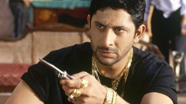 Arshad Warsi Cracks A Joke On Coronavirus With A Munnabhai MBBS Scene And Twitterati Calls Him Racist
