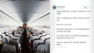 Disappointed Parents Funny Memes Take Over Twitter As Career-Shaming Meets Classic Dad Joke!