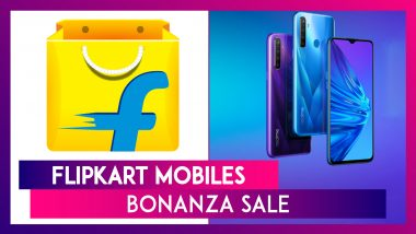 Flipkart Mobiles Bonanza Sale 2019: Discounts On Redmi K20, Realme 5, Google Pixel 3a, Samsung Galaxy A50, Galaxy S9+, Apple iPhone 7 Smartphones