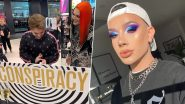 Tea Tuesday: From James Charles Perfectly-Timed YouTube Series Launch To 'Hair' Found In Shane Dawson and Jeffree Star's Conspiracy Collection, All You Wanted To Know