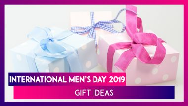 International Men's Day 2019 Gift Ideas: Fitness Gadget To Experiences, Things You Can Buy In Budget