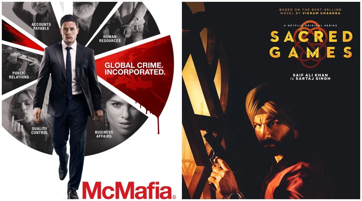 International Emmys 2019 Winners' List: No Wins for Lust Stories, Sacred Games; Nawazuddin Siddiqui's McMafia Bags Best Drama Series