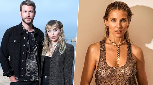 Chris Hemsworth's Wife Ela Pataky Comments On Liam-Miley Cyrus Split; Says 'I think he deserves much better'