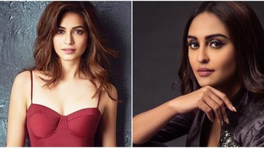 Krystle D'Souza to Make her Bollywood Debut with Amitabh Bachchan and Emraan Hashmi's Chehre after Kriti Kharbanda Walks Out