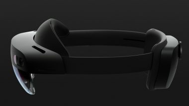 Microsoft HoloLens 2 Augmented Reality Headset Now Available For Sale; Check Prices & Features