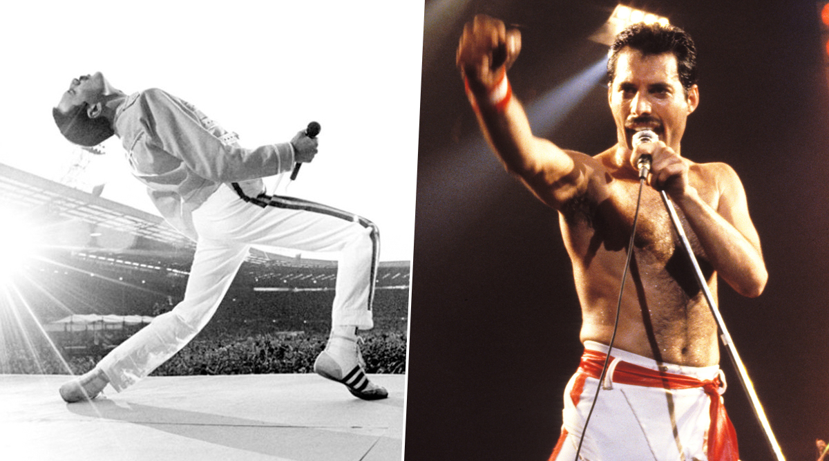 Freddie Mercury's Death Anniversary: Fans Pay Tribute to Legendary Lead Vocalist of Queen!