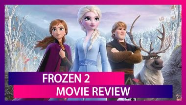 Frozen 2 Movie Review: Idina Menzel and Kristen Bell's Disney Princesses are Back for a Mystical Sequel