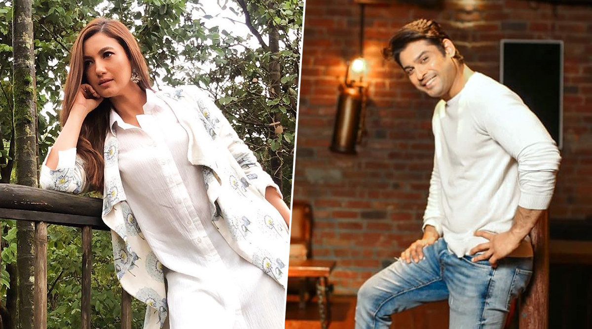 Bigg Boss 13: Gauahar Khan Slams Sidharth Shukla For Mistreating Arti Singh, Twitterati Joins Her