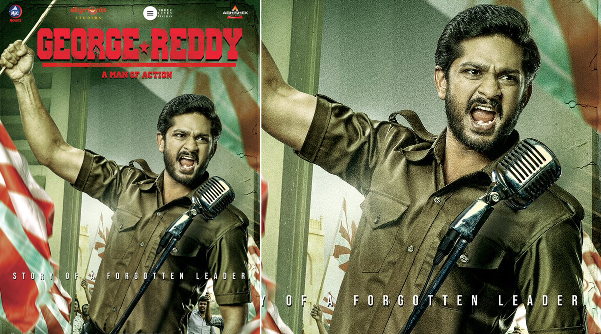 George Reddy Review: Twitterati Gives Mixed Reviews to This Sandeep Madhav Starrer Biopic