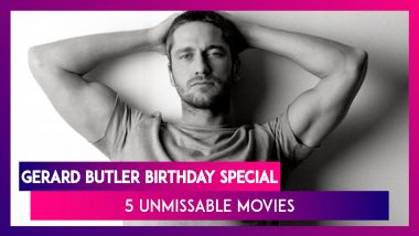 Gerard Butler Birthday: 5 Movies That Show The Scottish Hunk's Acting Range