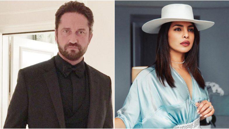#Throwback: When Priyanka Chopra and Gerard Butler's 'Romance' Made The Headlines!