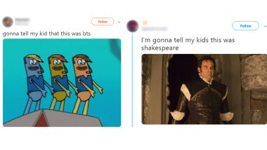 'You're Gonna Tell Your Kids' Memes Take Over the Internet! Netizens Recreate History Hilariously and We Can't Stop Laughing Either