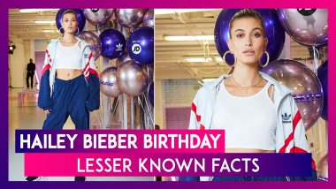 Hailey Bieber's 23rd Birthday: 6 Lesser-Known Things About Justin Bieber's Wife