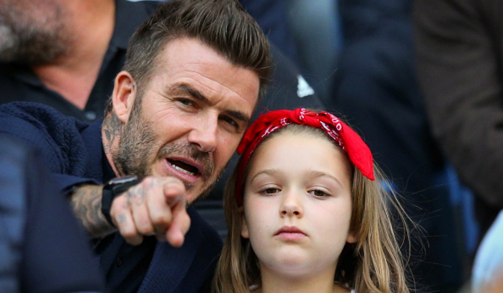 David & Victoria Beckham's Daughter Harper Seven Has Asked People to be Kind on World Kindness Day 2019 (Watch Video)