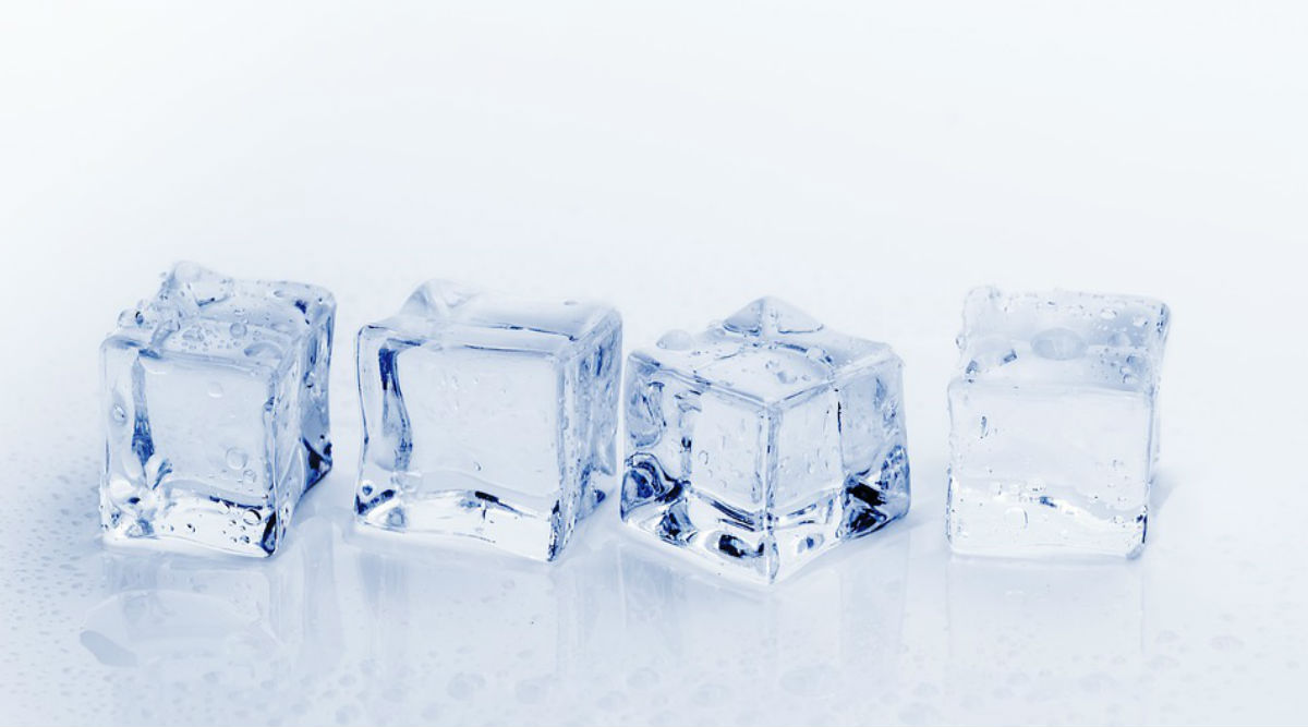 Researchers Find Reason Behind Slippery Nature of Ice!