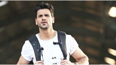 Qayamat Ki Raat Actor Vivek Dahiya is Proud to be a Part of 'Operation Terror: Chabbis Gyarah', a Web Series Based on 26/11 Terror Attacks in Mumbai