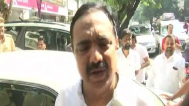 Maharashtra Political Twist: Trying to Convince Ajit Pawar, Says NCP Leader Jayant Patil