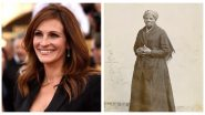 Julia Roberts Was Pitched to Play a Black Slave Turned Abolitionist! The Pretty Woman Actress Was Once Suggested For Harriet Tubman's Role, Reveals Producer