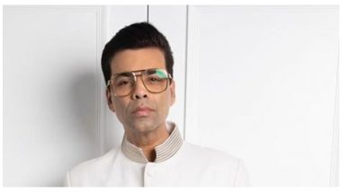 Karan Johar: 'Good News to Me Is When Actors Charge Low Price for My Film'
