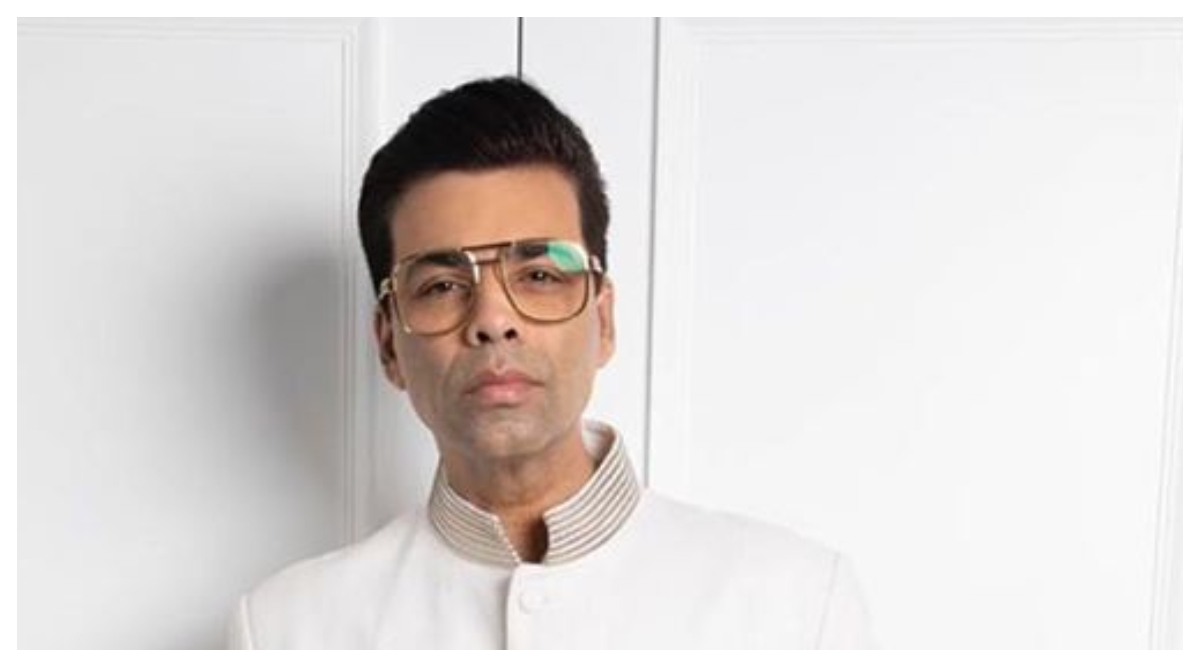 Karan Johar Remembers the Iconic RK Studios, Says 'My Fondest Memory Wasn't as a Director but as an Actor'