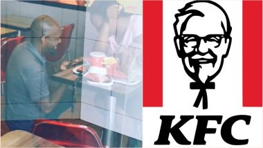 South African Couple Got Engaged at KFC! Twitterati Unites to Find Them and Pay for Their Wedding (Watch Viral Video)