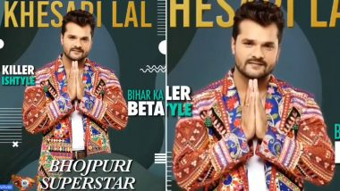 Bigg Boss 13: Bhojpuri Star Khesari Lal Yadav Eliminated From Salman Khan's Show