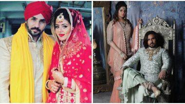 Sadda Haq Actor Krrip Kapur Suri and Wife Simran Expecting Their First Baby