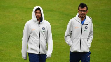 Yuzvendra Chahal Shuts Down Troll Who Dared to Mock Kuldeep Yadav Ahead of India vs Bangladesh, Day-Night Test 2019
