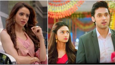 Kasautii Zindagii Kay 2 November 19,2019 Written Update Full Episode: Komolika Aka Sonalika Accuses Prerna of Sabotaging Her Special Night With Anurag