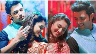 Kasautii Zindagii Kay 2 November 22, 2019 Written Update Full Episode: Anurag Saves Prerna Yet Again And Ruins Komolika Aka Sonalika's Plans