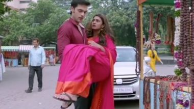 Kasautii Zindagii Kay 2 January 13, 2020 Written Update Full Episode: Ronit and Sonalika Plan to Kidnap Prerna, Whereas Anurag Gets Flashes From His Past