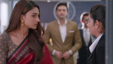 Kasautii Zindagii Kay 2 November 8, 2019 Written Update Full Episode: Anurag Feels a Connection With Prerna When She Comes Near Him