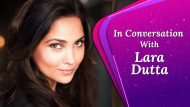 Lara Dutta On Miss DIVA 2020 And How Indian Girls Are Perceived On The World Map!