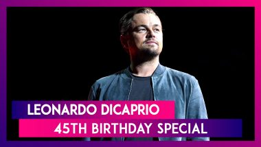 Leonardo Dicaprio Birthday: 7 Awesome Movies Other Than Titanic That You Should Watch
