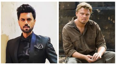 Exclusive! On Leonardo DiCaprio's 45th Birthday, Television Star Gaurav Chopra Talks About Working with The Hollywood Star in Blood Diamond