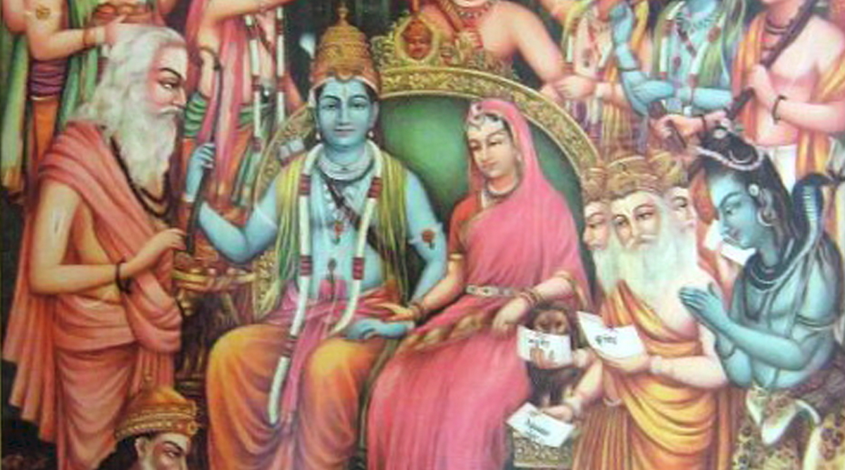 Vivah Panchami 2019 Date: Significance, Puja Vidhi and Panchami Tithi of the Auspicious Festival That Celebrates Lord Rama and Sita's Divine Marriage!
