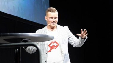 Andreas Matuska - The Youngest Motivational Speaker From Monaco, Influencing the Youth Worldwide