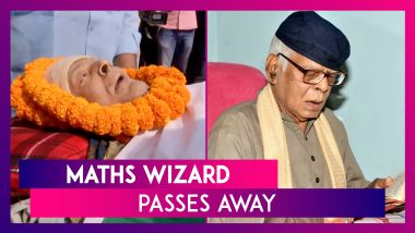 Maths Wizard, Vashishtha Narayan Singh Dies In Patna, Family Made To Wait For Ambulance