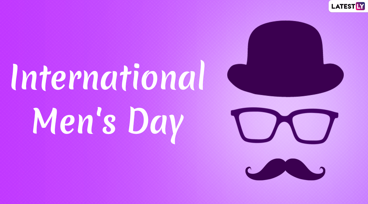 International Men's Day 2019 Wishes & Images Take Over Social Media: Netizens Share Happy Men's Day Quotes, GIF Greetings and Messages