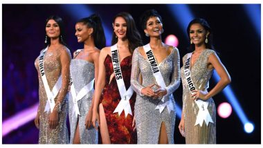 Miss Universe 2019: Date, Time, Venue, LIVE Streaming Details of the Beauty Pageant Which Will Be Held in Atlanta, USA