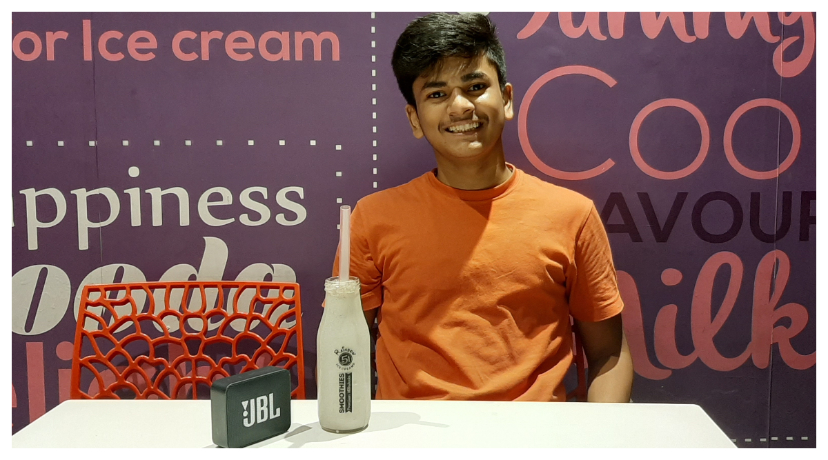 14-year Old Mohit Churiwal Is The Unstoppable Force Who Is Making Money In Millions Through Instagram
