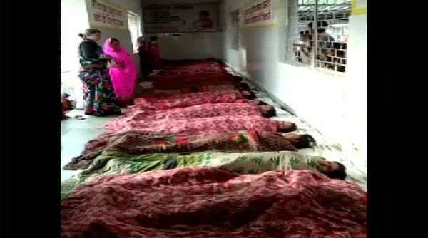 Madhya Pradesh: 41 Women Made to Sleep on Floor After Sterilisation Surgery in Gyaraspur Primary Health Centre