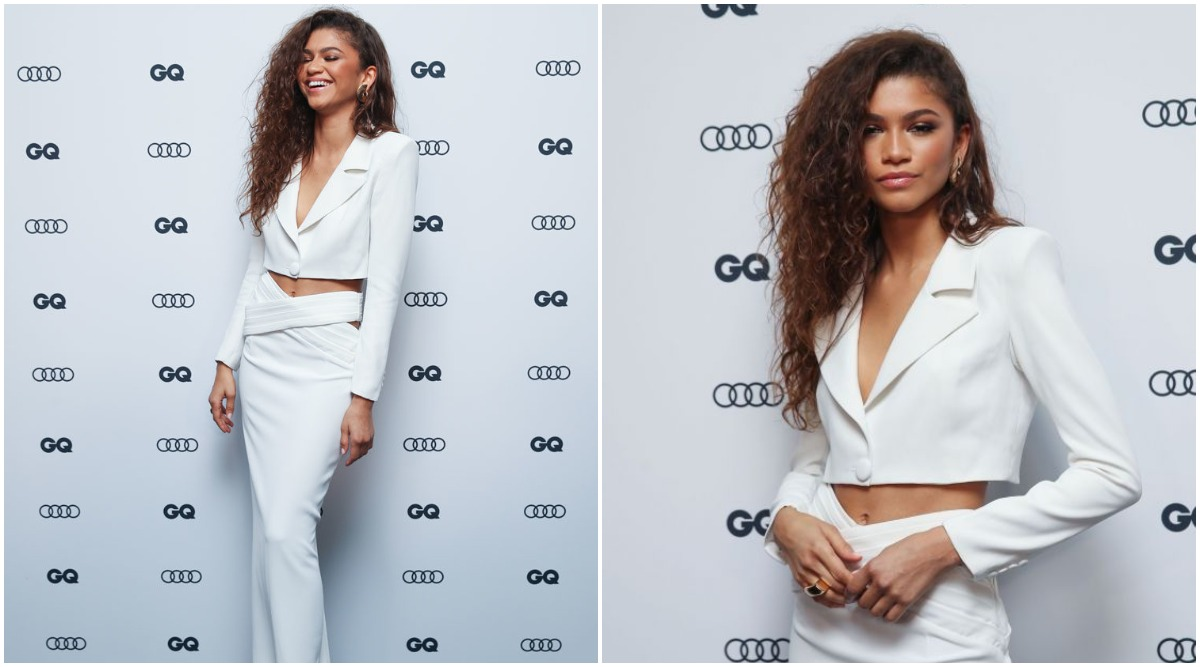 Zendaya Just Dropped a Major Style Bomb at GQ Men of the Year Awards and its Effect Was Anything but Disastrous (View Pics)