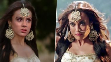 Naagin 4: Nia Sharma's Look From Ekta Kapoor's Supernatural Show Is FAKE, And Here's Proof
