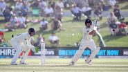 New Zealand vs England Live Cricket Score, 1st Test 2019, Day 3: Get Latest Match Scorecard and Ball-by-Ball Commentary Details for NZ vs ENG Test From Bay Oval